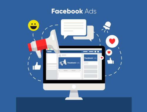 Errores de publicidad en Facebook