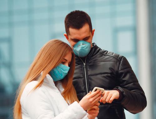 Comunicar en tiempos de coronavirus
